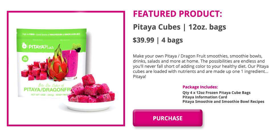Pitaya Plus (Feature)