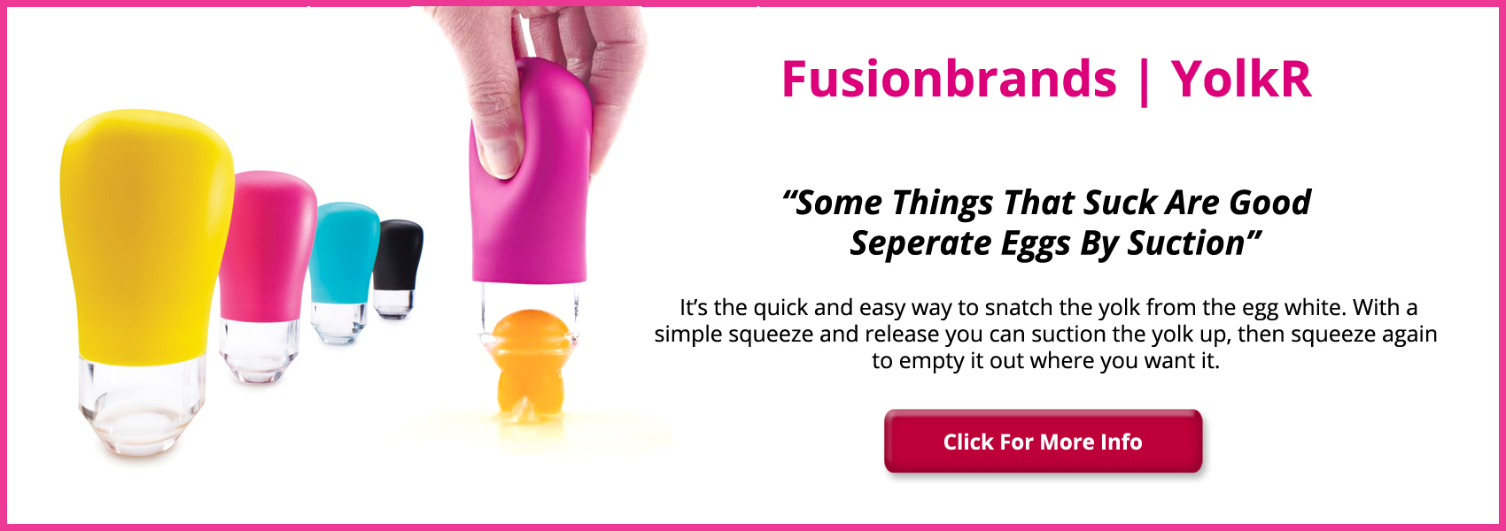 Fusionbrands YolkR1