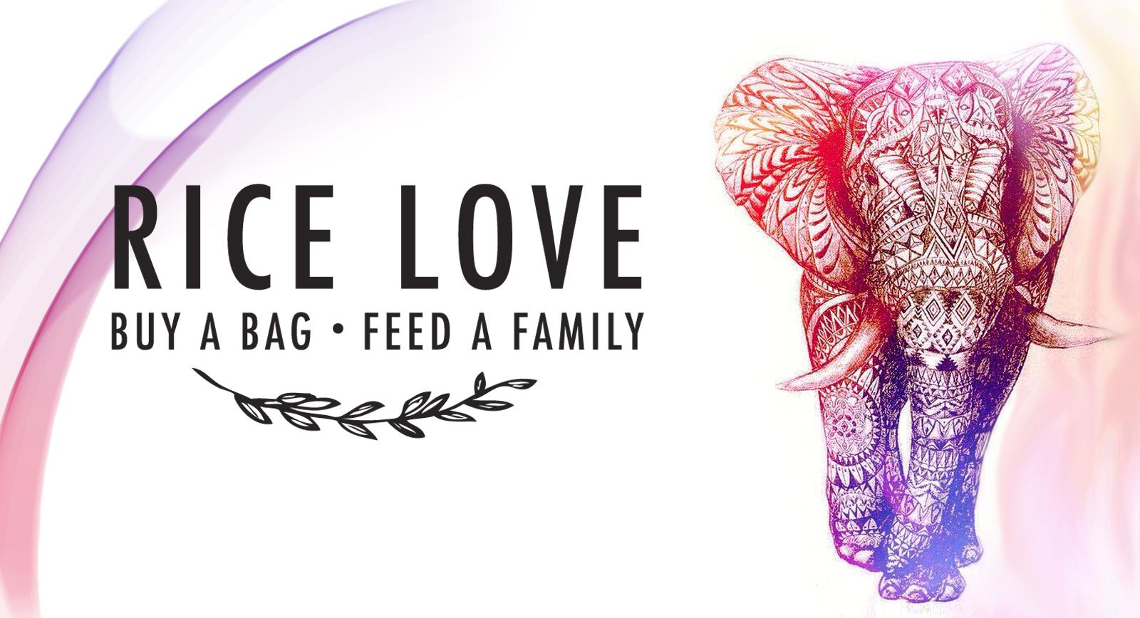 Rice Love Bags (Slider)
