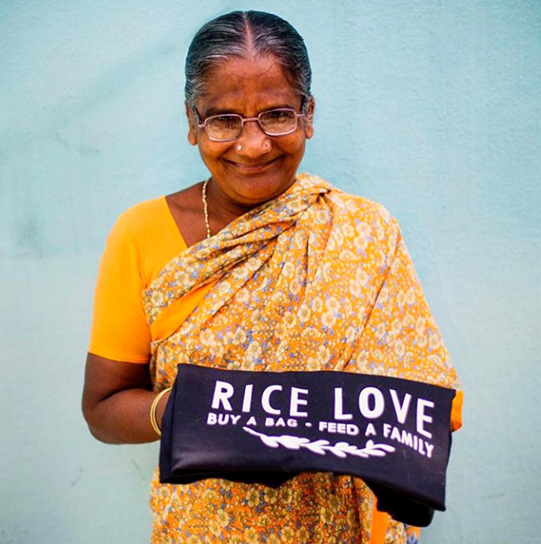 Rice Love Help