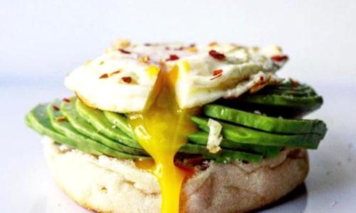 Eggs Ova Avo
