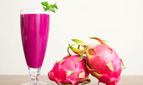 Pitaya Pinkberry