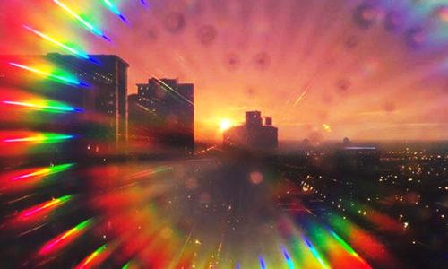 Rainbow Symphony