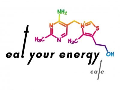 Eat Your Energy Cafe (Logo) 2